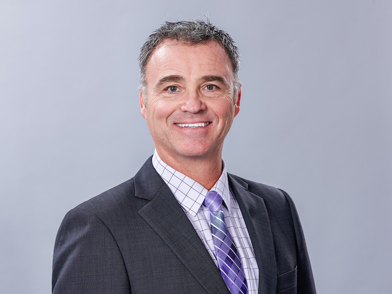 Sylvain Murphy nommé directeur général du CPA Montréal