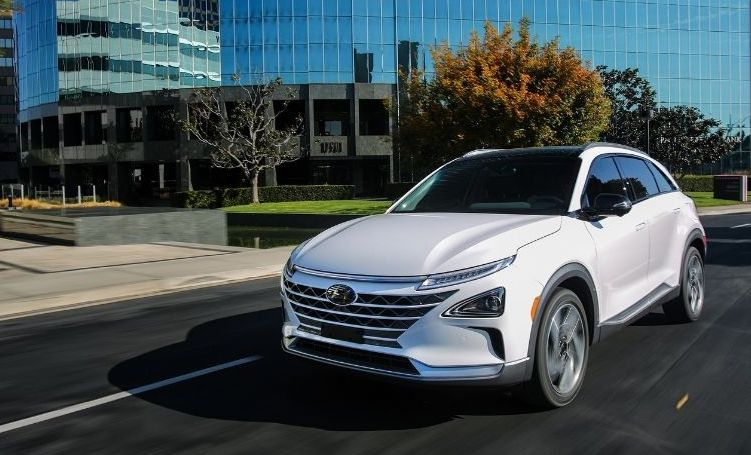 Les SUV à pile à combustible de Hyundai accumulent 17,5 millions de km