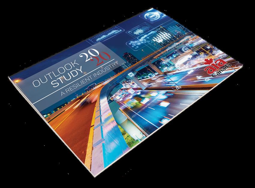 Nouveau rapport de l'AIA sur les perspectives 2020 disponible maintenant