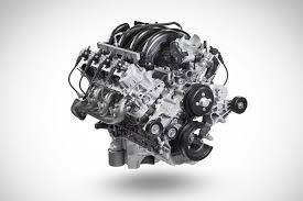 Ford prépare un autre V8