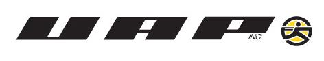 UAP décerne le prix d'excellence des fournisseurs NAPA 2019 à Winhere Brake Parts