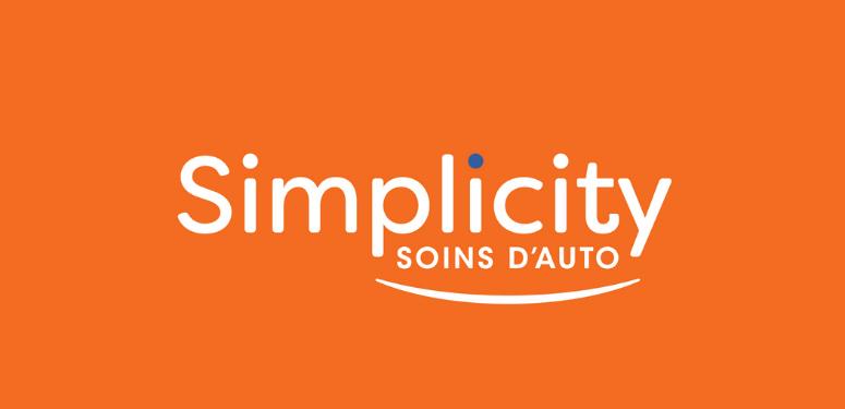 Simplicity Car Cares devient Simplicity Soins d'Auto au Québec