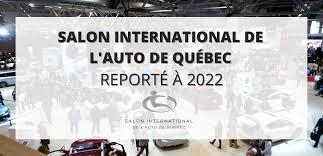 Le mois de mars aura son « Salon de l'auto de Québec»