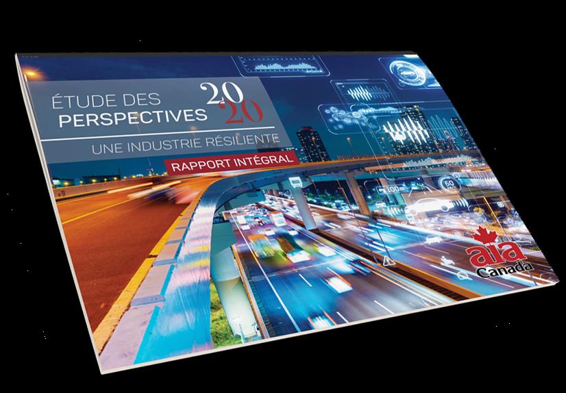 L'étude des perspectives 2020 est maintenant disponible en français