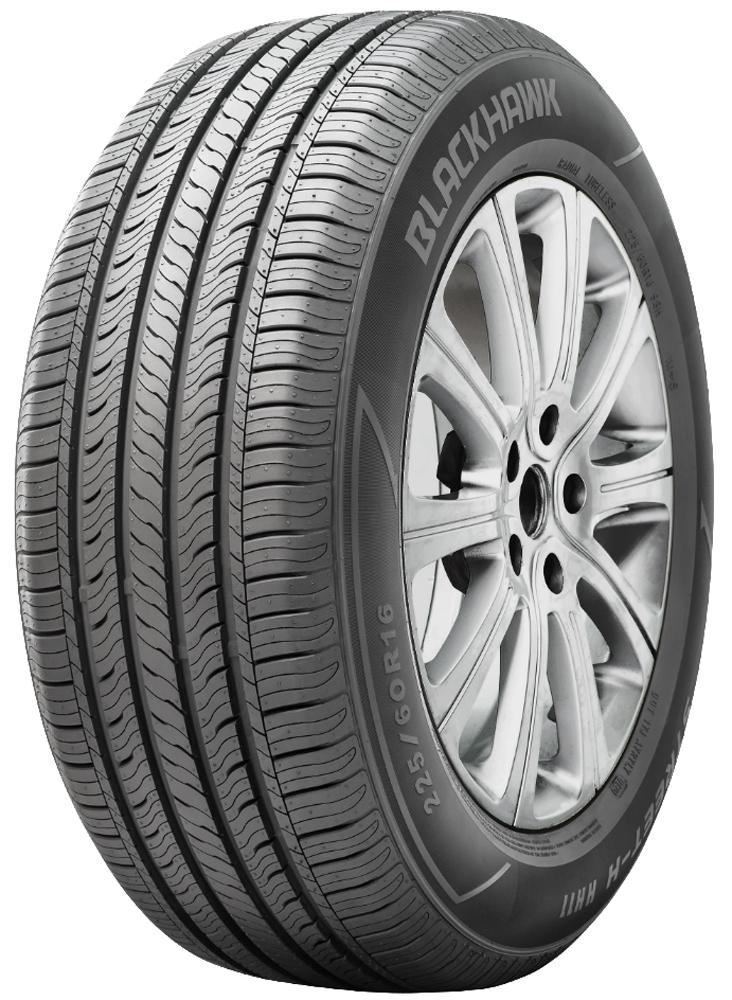 Les pneus Blackhawk exclusifs à OK Pneus!
