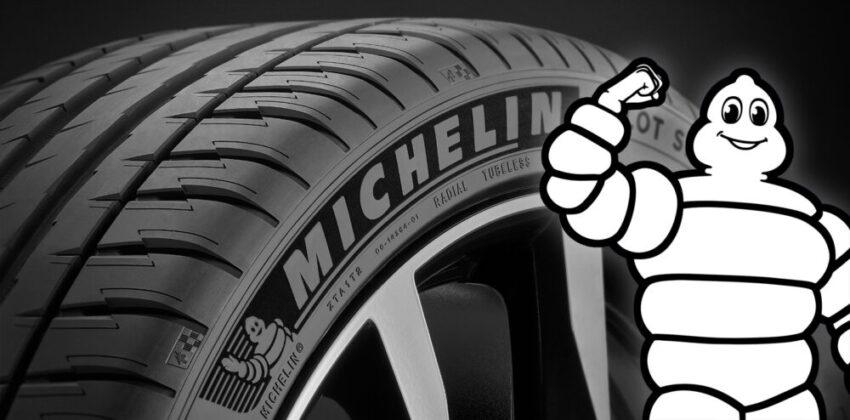 Michelin domine le sondage de J.D. Power