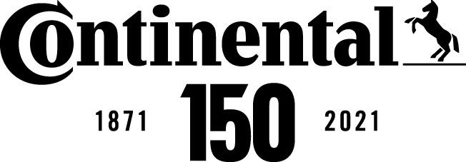 Continental célèbre 150 ans d'existence