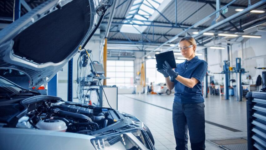 La jeune pousse montréalaise Vehicle Mind lance une plateforme numérique qui révolutionne l'entretien des véhicules