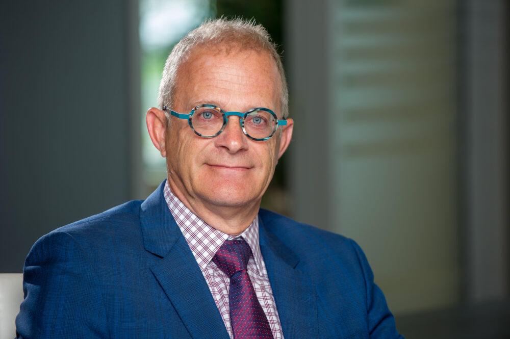 Eden Park, Daniel Aubin au poste de directeur régional pour le Québec