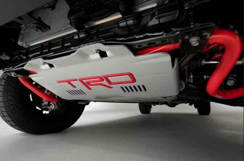 Le Toyota Tundra 2022 : un nouveau camion, une nouvelle approche
