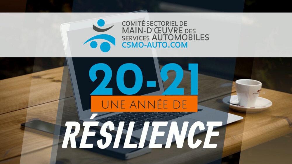 Bilan du CSMO-Auto : Une année de résilience