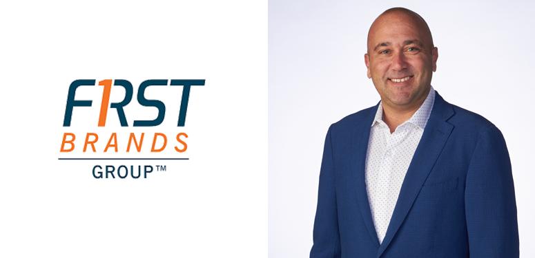 Un nouveau vice-président pour First Brand Group, LLC.